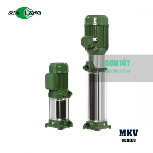 Sealand MKV 3/15M