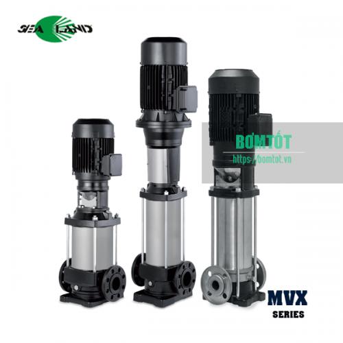 Sealand MVX 9-14FT